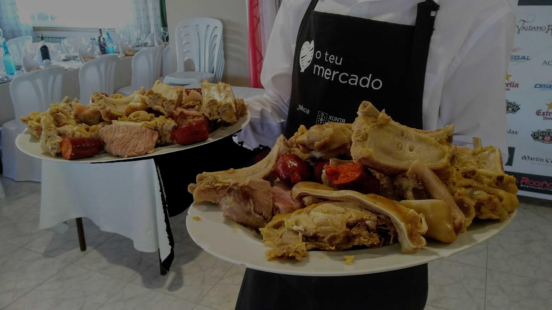 Casa Rodiño Restaurante Meaño
